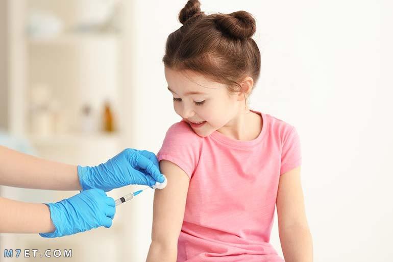 اضرار تطعيم الانفلونزا الموسمية للأطفال