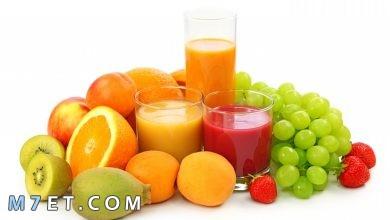 Photo of افضل عصير طبيعي وافضل 9 انواع لتقوية جهاز المناعة
