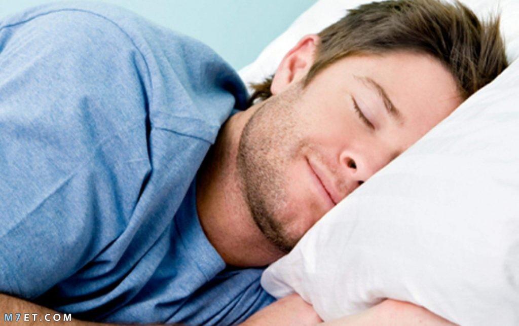 اسباب الكلام اثناء النوم
