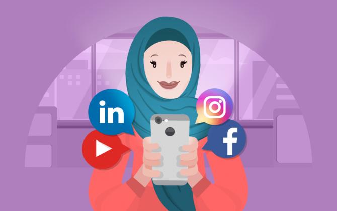 اهمية التواصل الإجتماعي