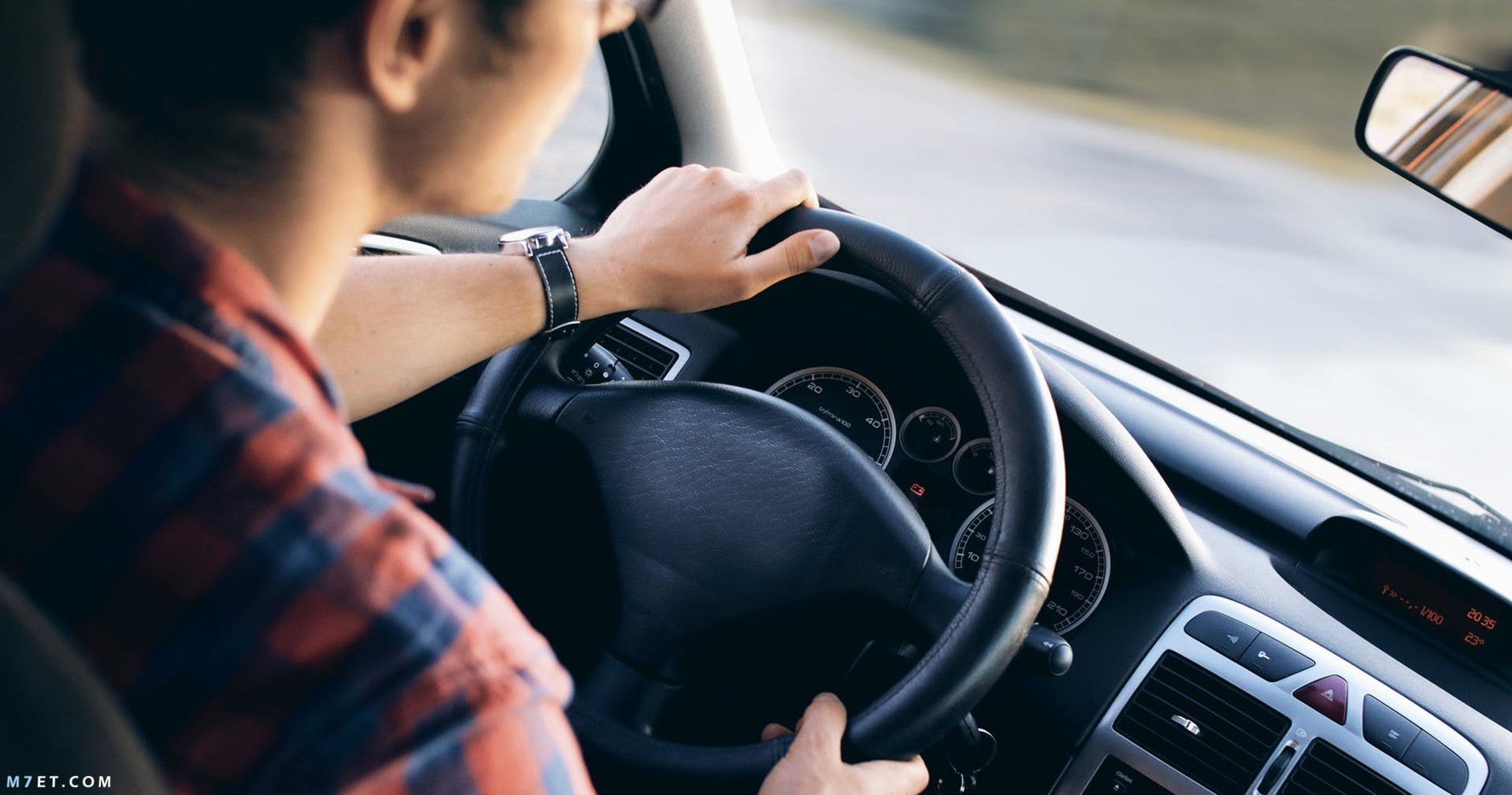شروط تجديد رخصة القيادة