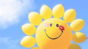 عبارات عن الابتسامة تبث التفاؤل والفرحة