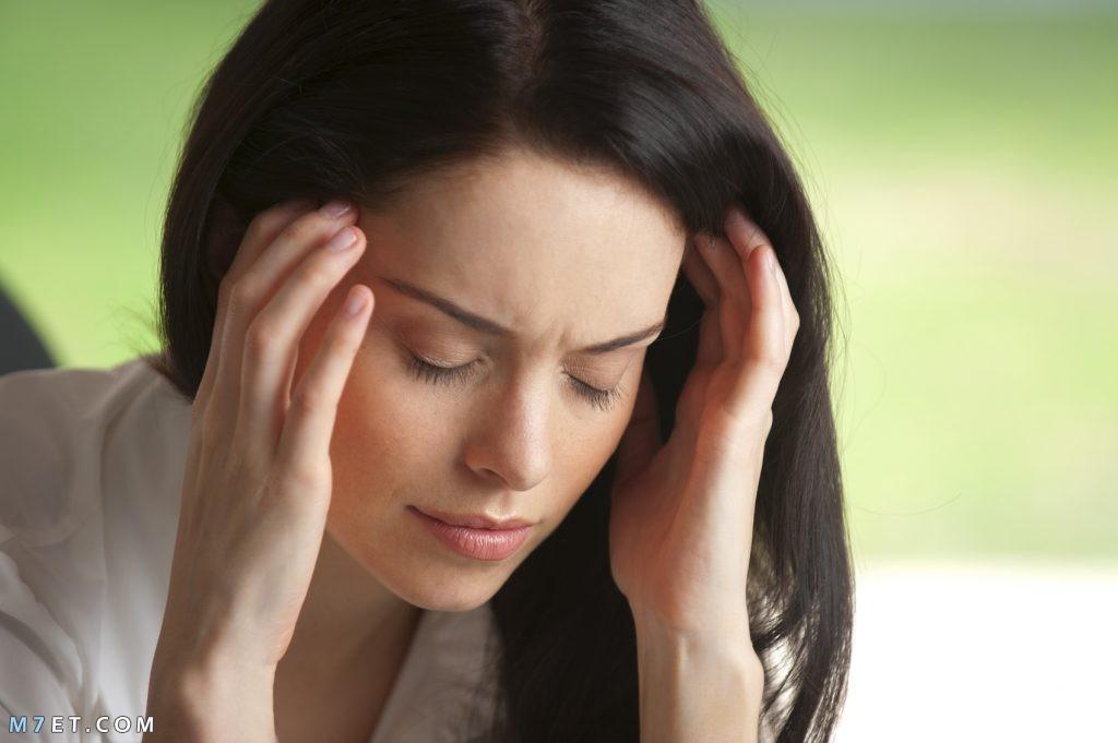 علاج دوران الرأس