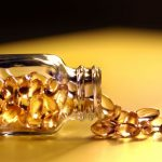 أشهر فوائد فيتامين E للشعر والبشرة