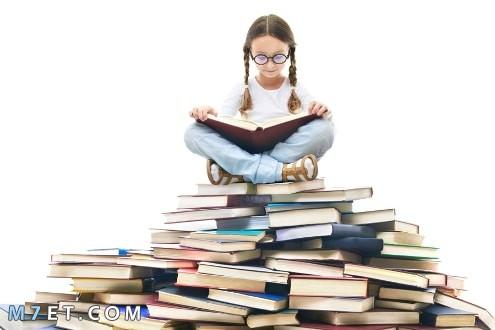 القراءة والكتابة