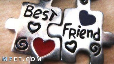 Photo of بضع كلمات رائعة عن الصداقة تعبر عما يجيش بالقلوب