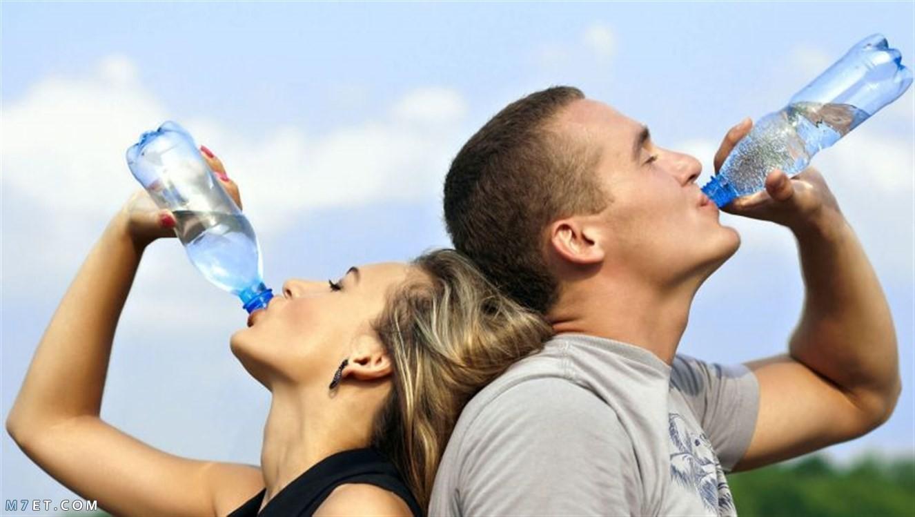 اسباب العطش الشديد وطرق علاجه المجربة