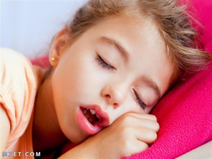 اسباب التنفس من الفم