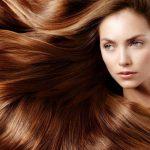 انواع الشعر وطرق العناية به جويل مجربة في المنزل