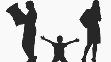 Photo of اثار الطلاق على الاطفال والرجل وماهي حلول الطلاق