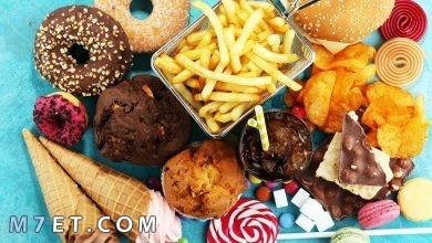 Photo of الغذاء غير الصحي وأضراره على صحة الكبار والأطفال