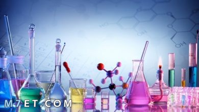 Photo of تعرف على أهمية المركبات العضوية والفرق بينها وبين الغير عضوية