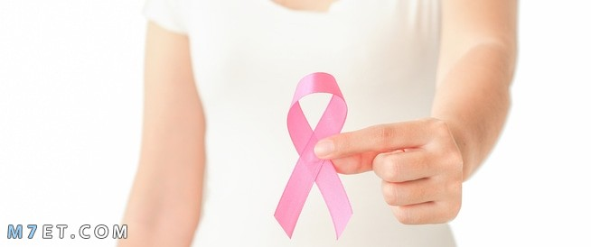 اثار سرطان الثدي