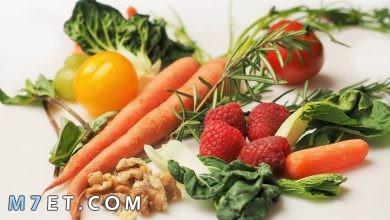 Photo of الغذاء الصحي برنامج متكامل الفوائد