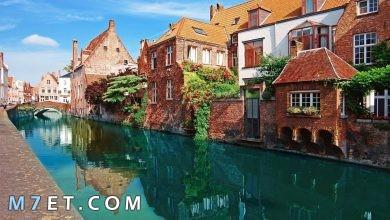 Photo of أجمل الدول الأوروبية بالترتيب لجولة سياحية لن تنساها في 2021