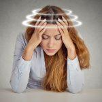 جميع أسباب دوار الرأس   هل لديك مرض مزمن يسبب الدوار؟
