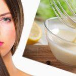 فوائد ماسك الشعر بالمايونيز لجميع أنواع الشعر