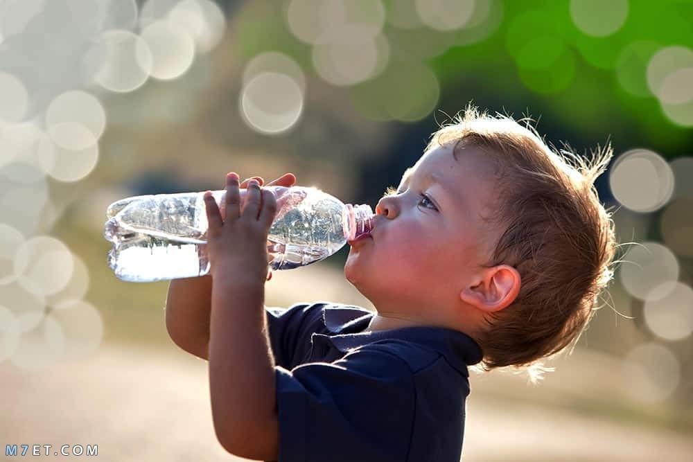اضرار شرب الماء بكثرة