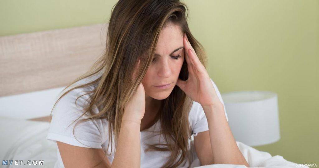 اسباب نقص هرمون الاستروجين