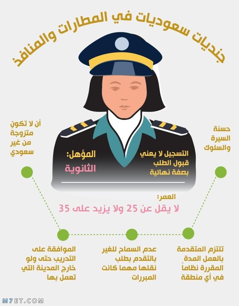 وظائف الدفاع المدني نساء