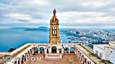 Photo of السياحة في الجزائر المسافرون العرب 2021