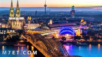 Photo of السياحة في المانيا | اشهر 5 مدن في المانيا