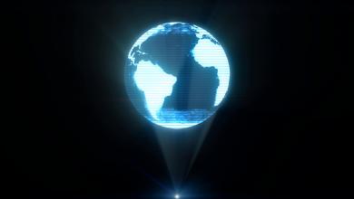 Photo of تقنية الهولوجرام وتطبيقاتها في 2021