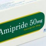 دواء اميبريد لعلاج الهلاوس السمعية | دواعي الاستعمال | الجرعة