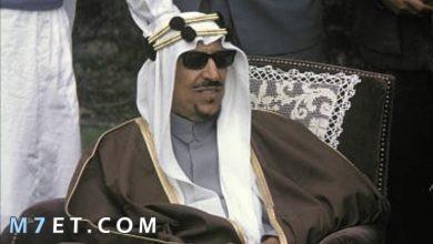 Photo of سيرة الملك سعود بن عبدالعزيز كاملة من الألف إلى الياء