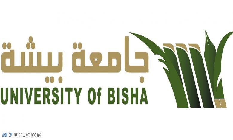 بلاك بورد جامعة بيشه