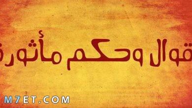 Photo of +100 حكم وعبر من التراث الثمين