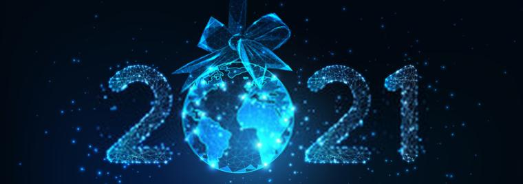 اجمل صور السنة الميلادية الجديدة