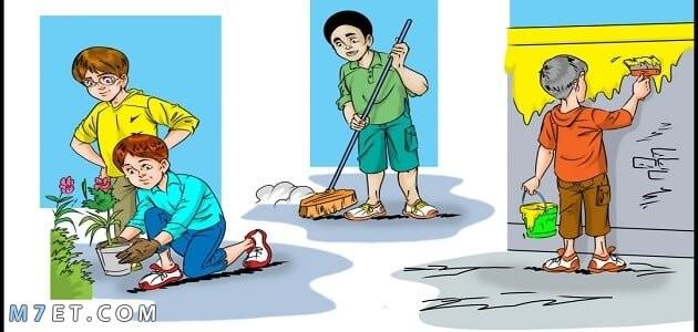 اهمية النظافة الشخصية