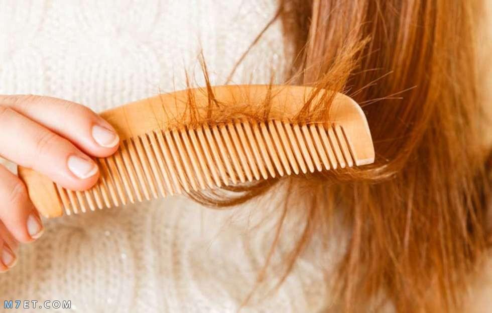 ما هو تقصف الشعر؟