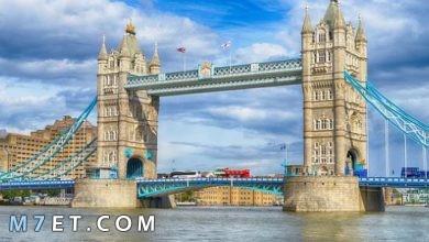 Photo of اجمل اماكن في لندن المسافرون العرب