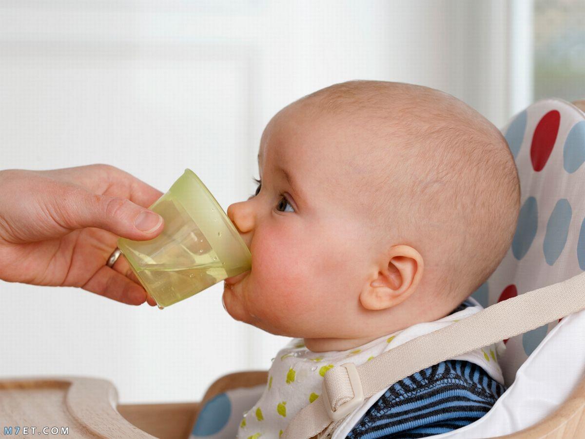 الكالسيوم للاطفال
