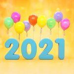 أجمل صور العام الجديد 2021