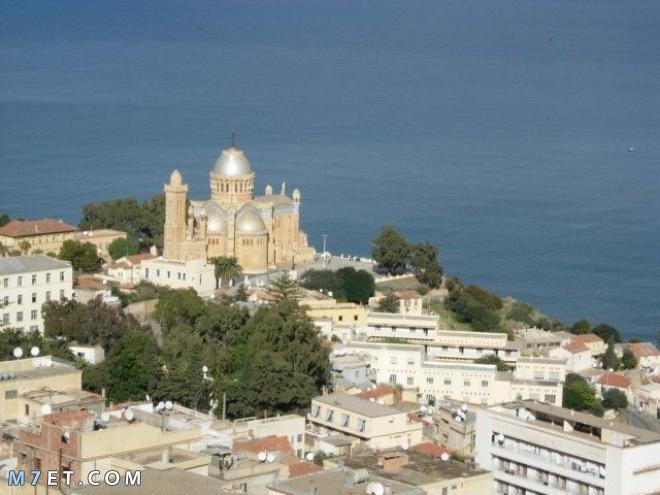 السياحة في الجزائر المسافرون العرب