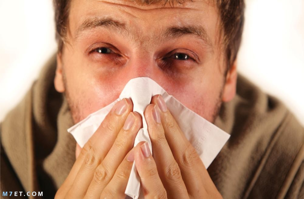 اعراض الانفلونزا الداخلية