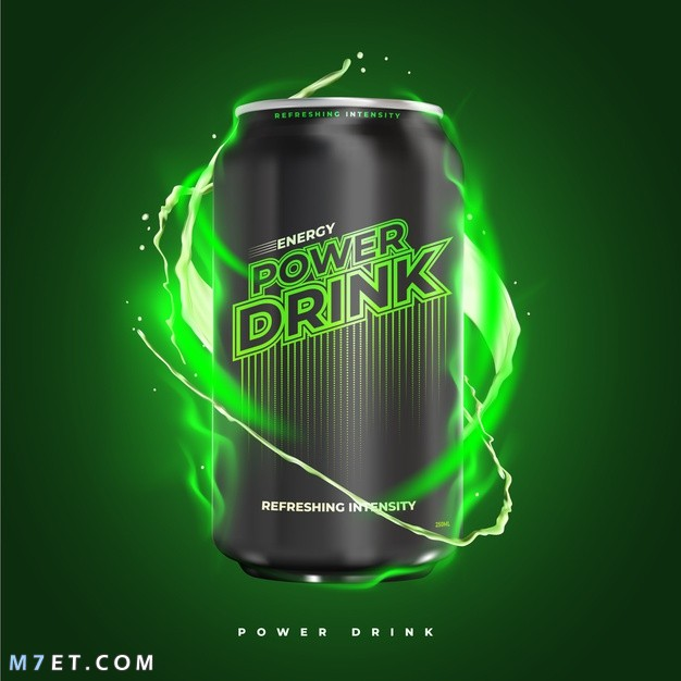 أضرار مشروب الطاقة