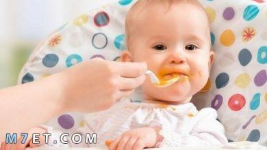 Photo of 5 وصفات لتسمين الاطفال الرضع مجربة | نظام غذائي للأطفال لوزن صحي ومثالي