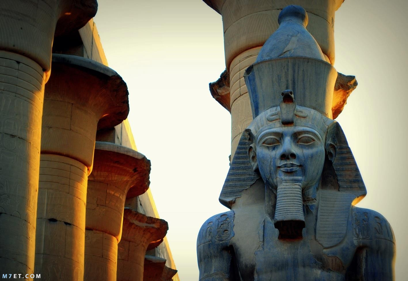 السياحة الشتوية في مصر