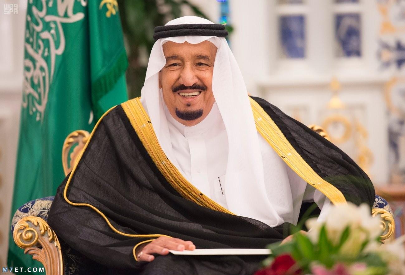 الملك سلمان وانجازاته