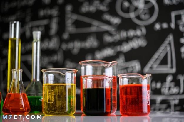 أدوات معامل الكيمياء واستخدام كل منها