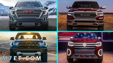 Photo of افضل سيارات الدفع الرباعي العائلية 2021