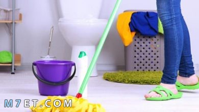 Photo of طريقة تنظيف المنزل بالتفصيل | 9 نصائح هامة لمنزل اكثر نظافة