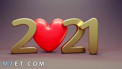 Photo of اجمل عبارات عن العام الجديد 2021 مسجات السنة الجديدة