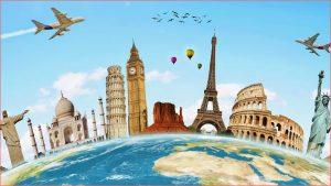 اجمل المدن السياحية في 2021 المسافرون العرب
