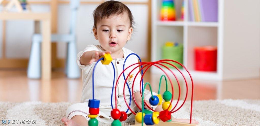 كيف اساعد طفلي على النطق