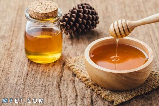 ماسك العسل للوجه